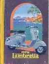 Lambretta books, votre lambretta