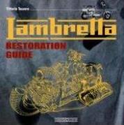 Lambretta books, Restoration Guide