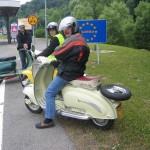 Euro-Lambretta 2005 Oostenrijk 016