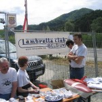 Euro-Lambretta 2005 Oostenrijk 079