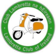 Click  to enter Lambretta Club of Ireland Web Site