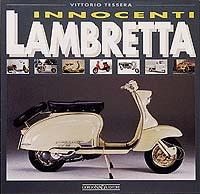 Lambretta books, Innocenti Lambretta
