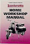 Lambretta books, Home Workshop Manual