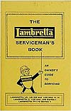 Lambretta books, The Lambretta Serviceman's Book
