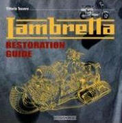 Lambretta books, Restoration Guide