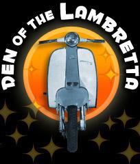 den-of-lambretta