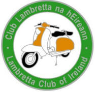 Click  to enter Lambretta Club of Ireland Web Site